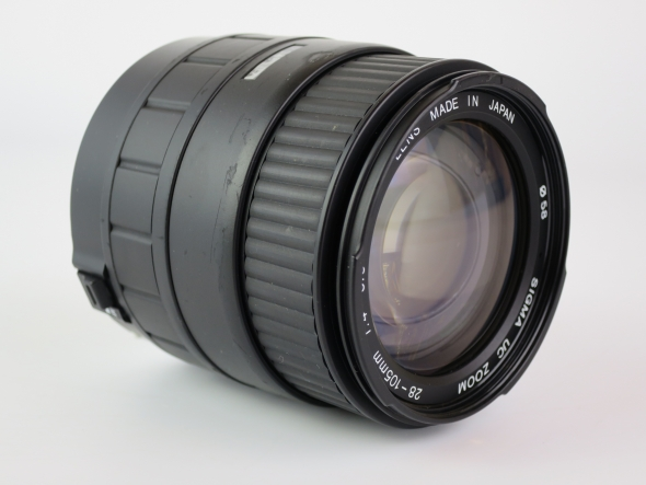 Sigma AF 28-105 mm f/ 4-5.6 UC for Canon - 2