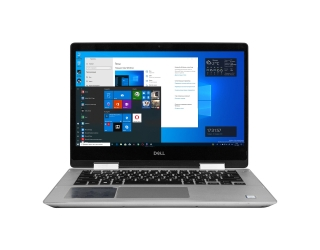 Ноутбук Dell Inspiron 5482 2-in-1 14 Touch Intel Core i5 8265U 8GB RAM 256GB nVme SSD